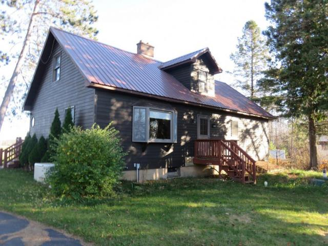 View Single-Family Home For Sale at 18099 ROBIN LN, TOWNSEND, WI