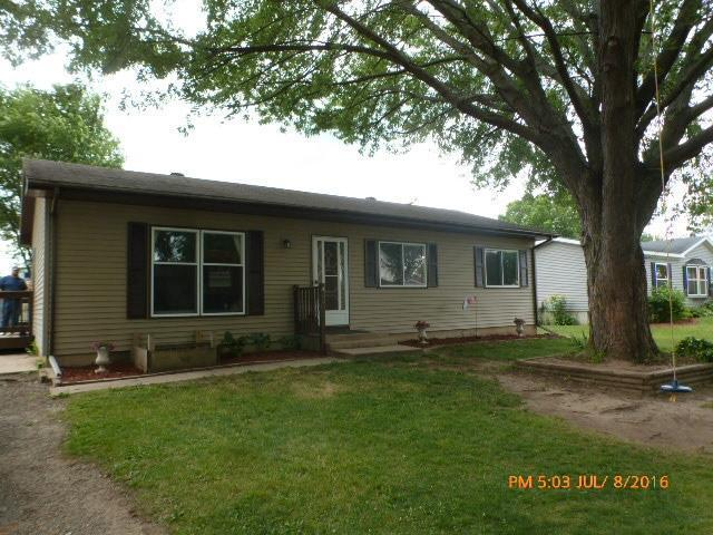 View Single-Family Home For Sale at 405 ROBIN ST, ROCKLAND, WI