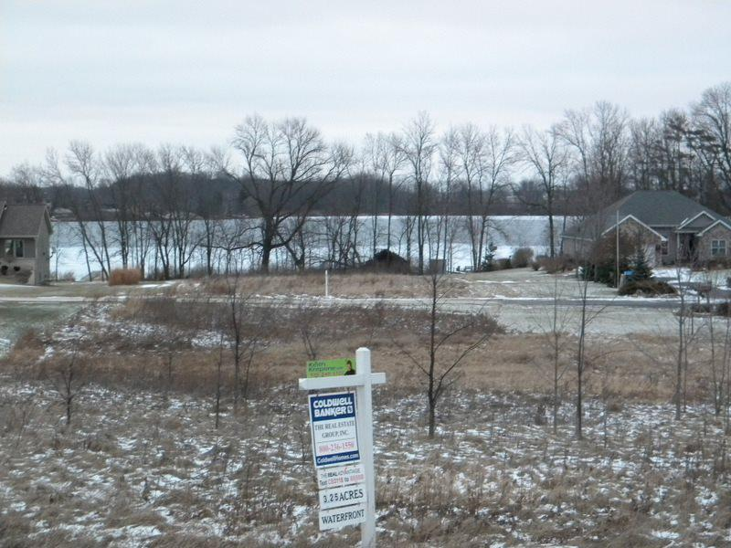 View Vacant Land For Sale at 653 S NEUMEYER LN, BRILLION, WI