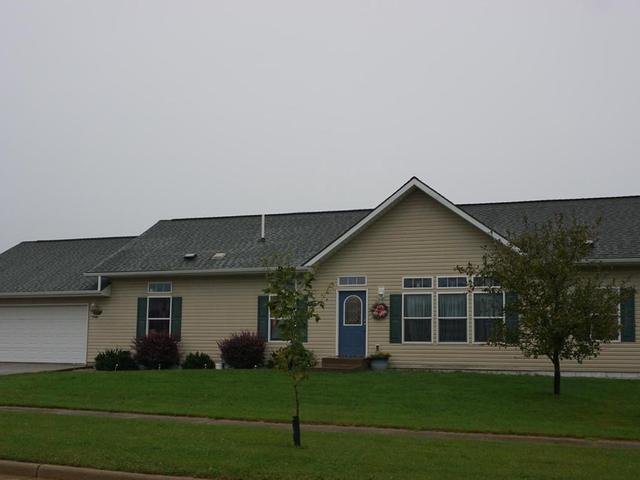 View Single-Family Home For Sale at 798 MEADOWVIEW ST, BANGOR, WI