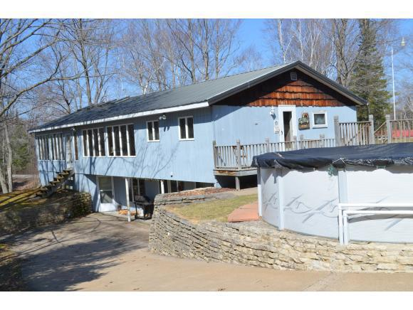View Single-Family Home For Sale at 18340 W SUMMER LN, TOWNSEND, WI