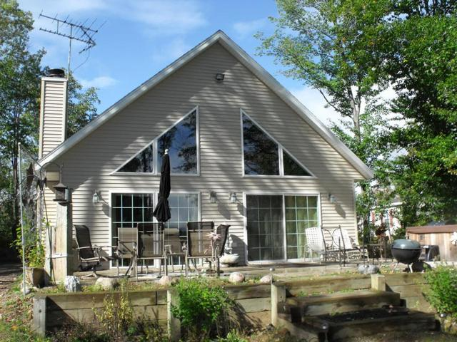 View Single-Family Home For Sale at 18238 SUNSET BAY LN, TOWNSEND, WI