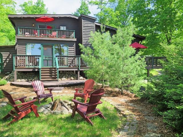 View Single-Family Home For Sale at 10405 W Sugar Bush Ln, HAYWARD, WI