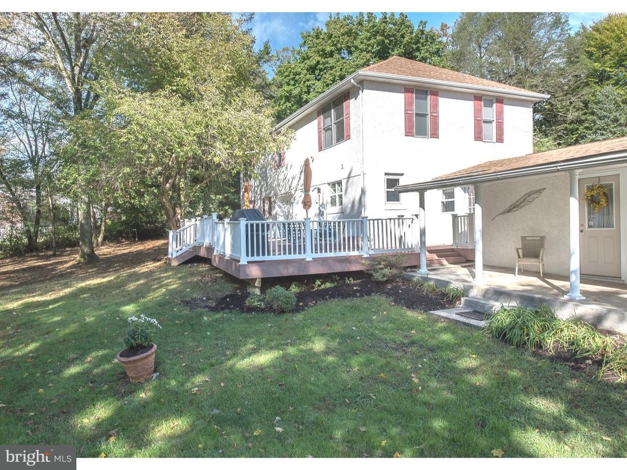 Casa Unifamiliar por un Venta en 922 HUNT Road Radnor, Pennsylvania 19008 Estados Unidos