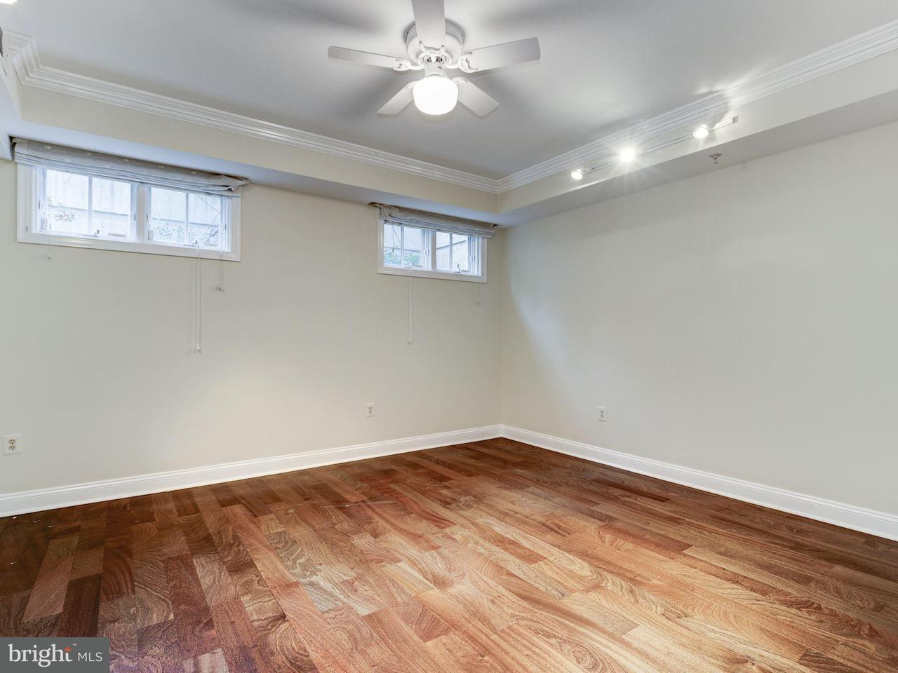 Additional photo for property listing at 2501 Wisconsin Ave NW #5  Washington, District Of Columbia 20007 United States