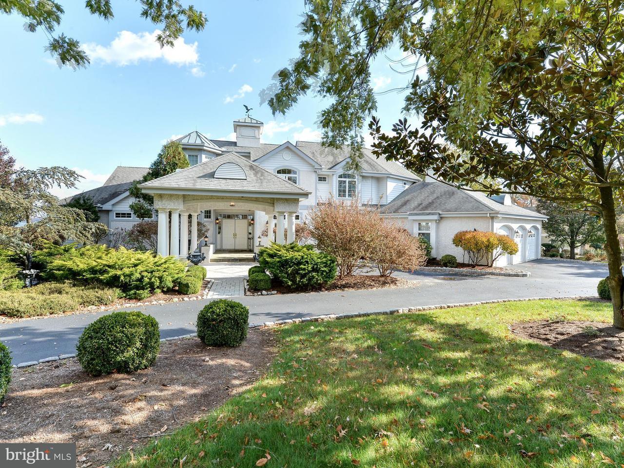 Casa Unifamiliar por un Venta en 280 OSPREY COVE Lane 280 OSPREY COVE Lane North East, Maryland 21901 Estados Unidos