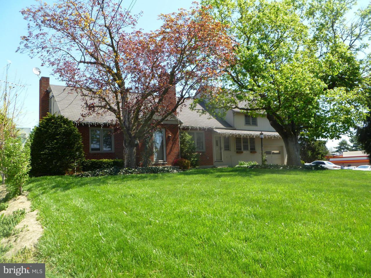 商用 為 出售 在 11971 Buchanan Trl W 11971 Buchanan Trl W Mercersburg, 賓夕法尼亞州 17236 美國
