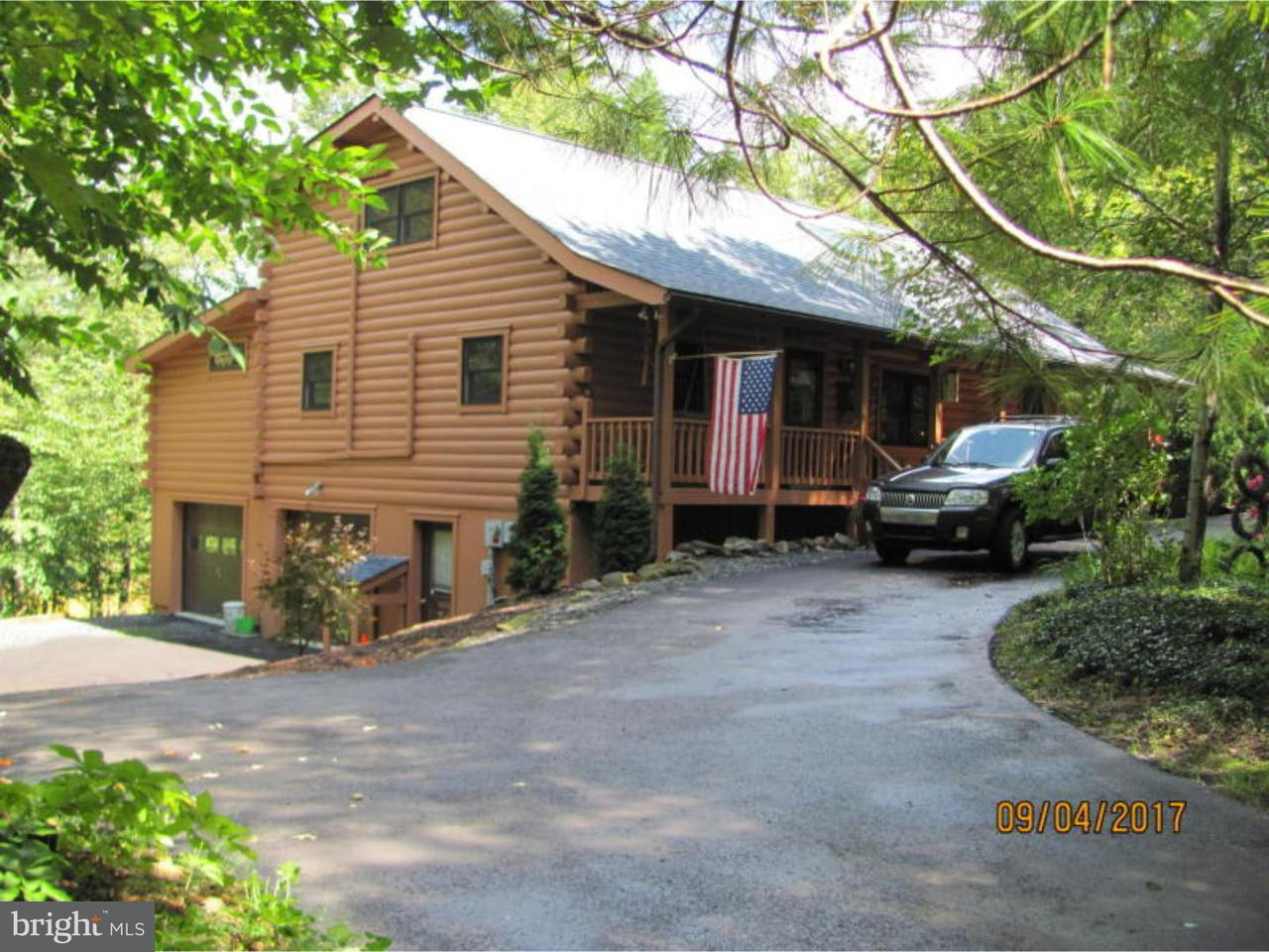 Single Family Home for Sale at 60 GALLAHER Drive Lehighton, Pennsylvania 18235 United States