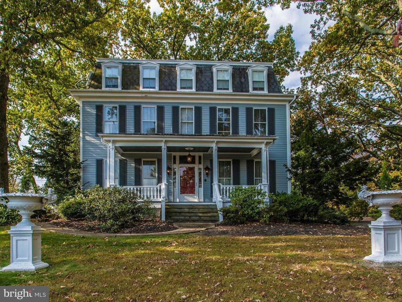 Casa Unifamiliar por un Venta en 10003 Kelly Road 10003 Kelly Road Walkersville, Maryland 21793 Estados Unidos
