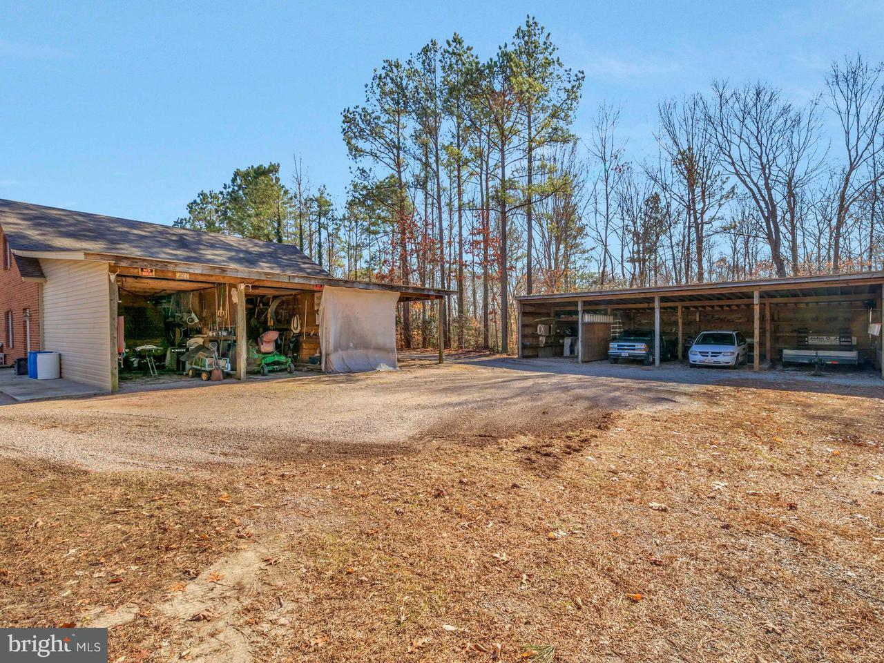 Additional photo for property listing at 909 Doves Nest Road 909 Doves Nest Road Tappahannock, 弗吉尼亞州 22560 美國