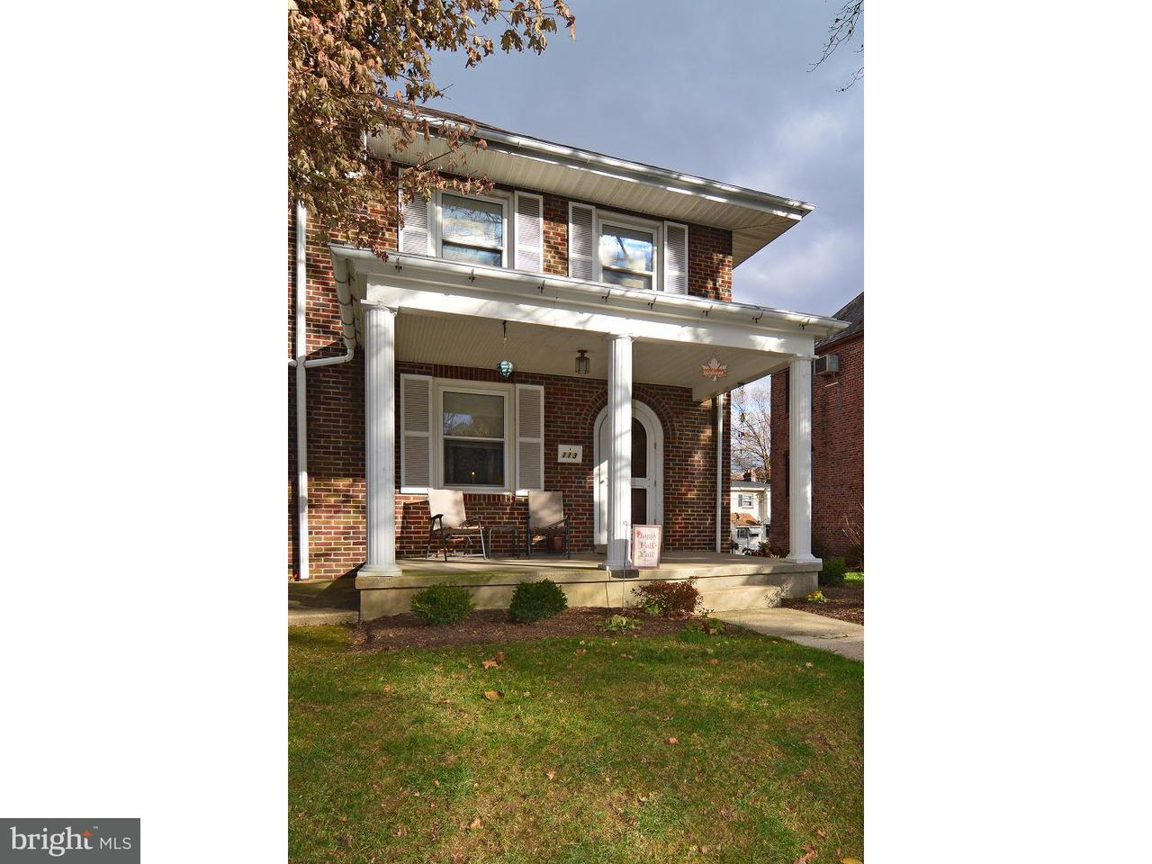 联栋屋 为 销售 在 113 ENDLICH Avenue Mount Penn, 宾夕法尼亚州 19606 美国
