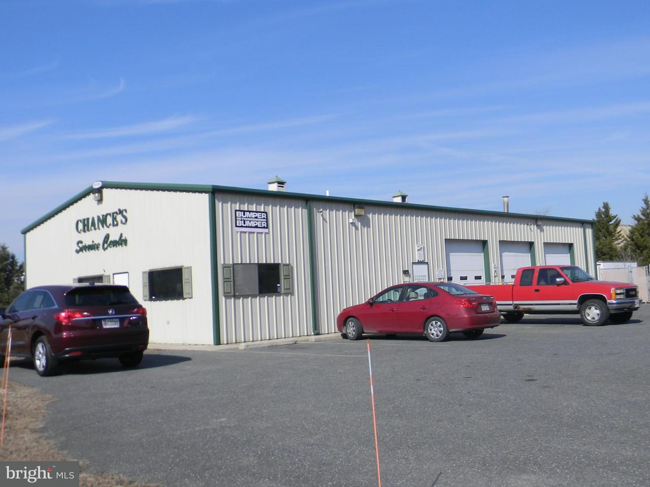 Commercial for Sale at 8108 Teal Drive 8108 Teal Drive Easton, Maryland 21601 United States
