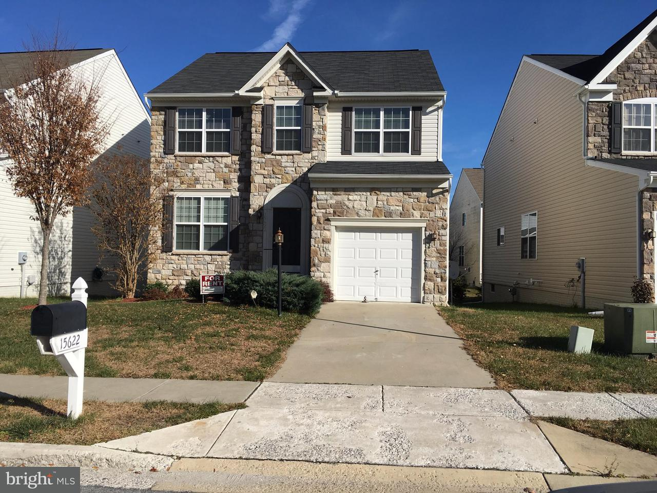 Other Residential for Rent at 15622 Gilpin Mews Ln Brandywine, Maryland 20613 United States