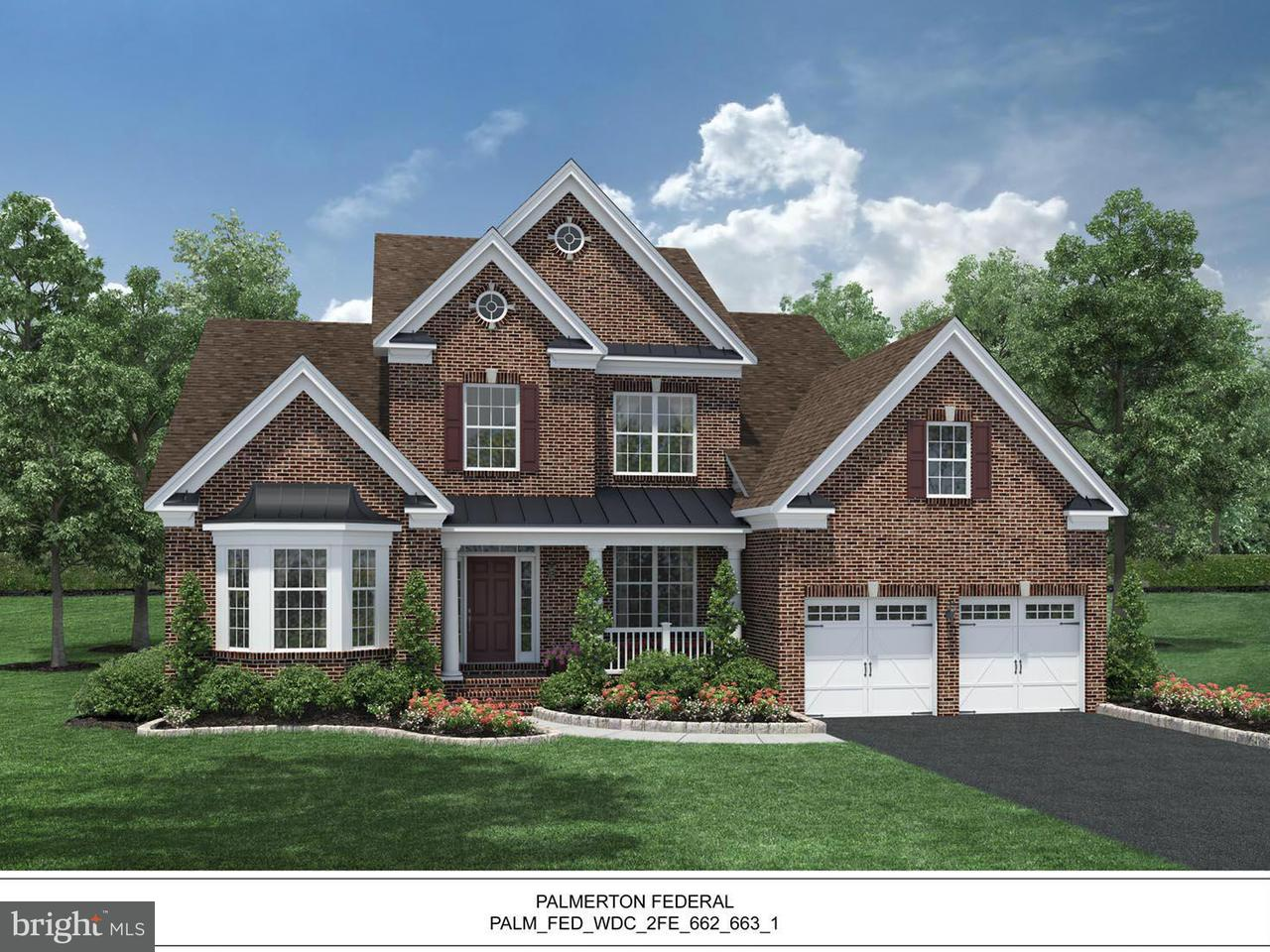 Vivienda unifamiliar por un Venta en 15408 CROSS KEYS Road 15408 CROSS KEYS Road Haymarket, Virginia 20169 Estados Unidos