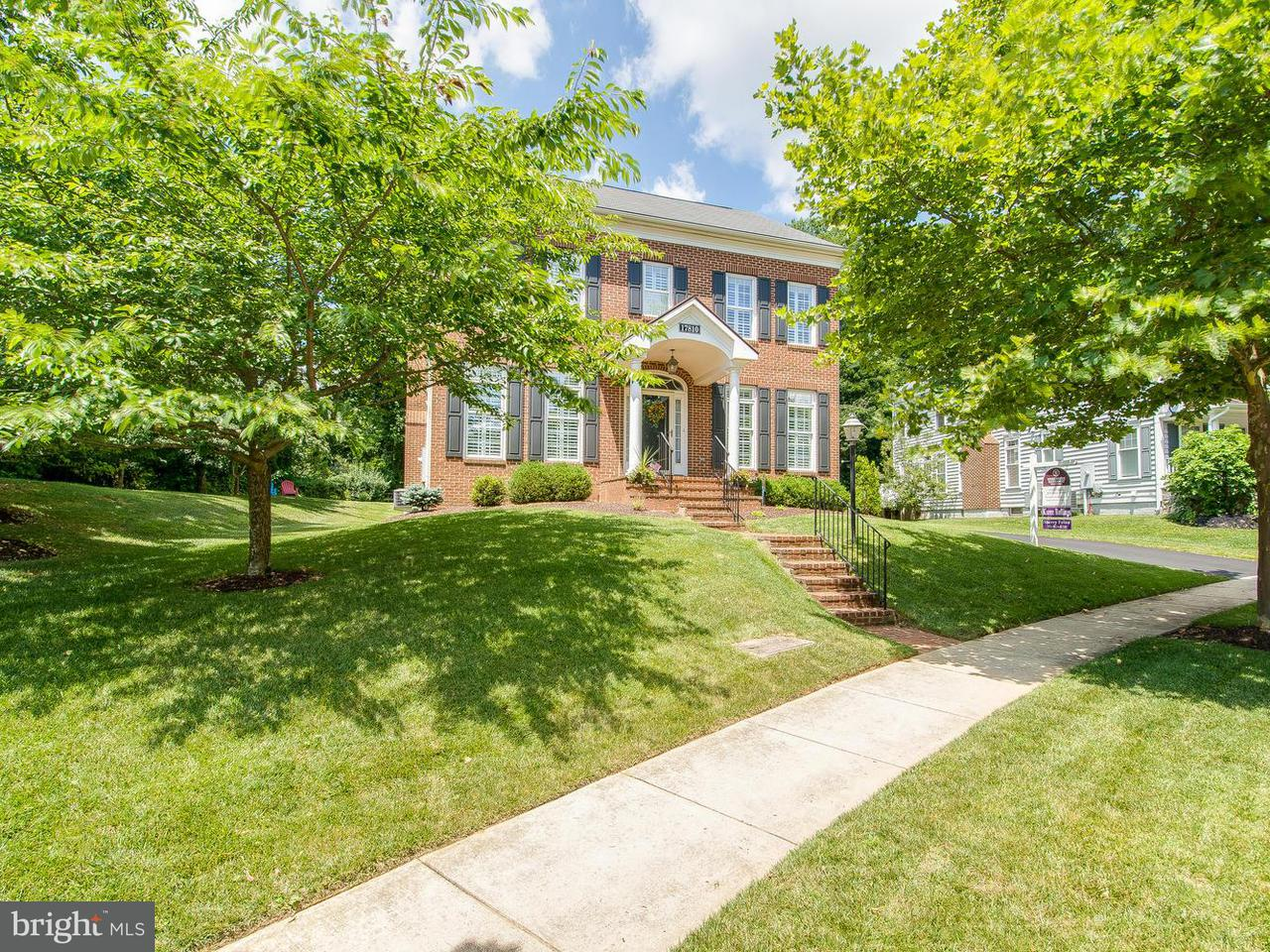 Single Family Home for Sale at 17810 AUBURN VILLAGE Drive 17810 AUBURN VILLAGE Drive Sandy Spring, Maryland 20860 United States