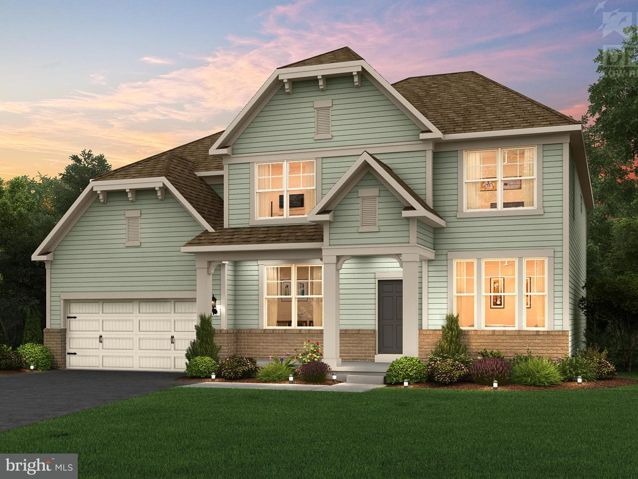 Einfamilienhaus für Verkauf beim 9819 SOAPSTONE TRL #04 9819 SOAPSTONE TRL #04 Ellicott City, Maryland 21043 Vereinigte Staaten