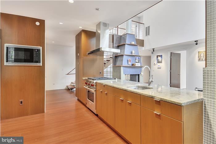 Additional photo for property listing at 206 DOMER Avenue 206 DOMER Avenue Takoma Park, Maryland 20912 États-Unis