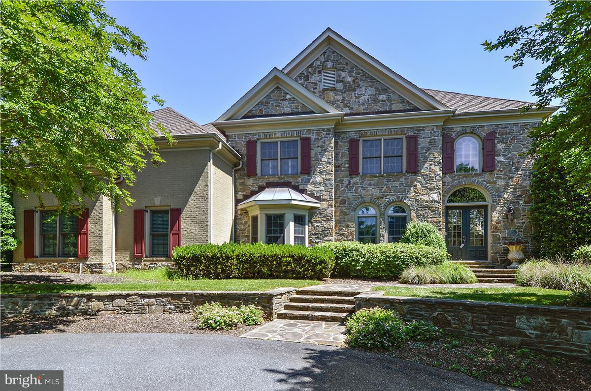 Single Family Home for Sale at 1506 SUNNINGDALE WAY 1506 SUNNINGDALE WAY Bel Air, Maryland 21015 United States