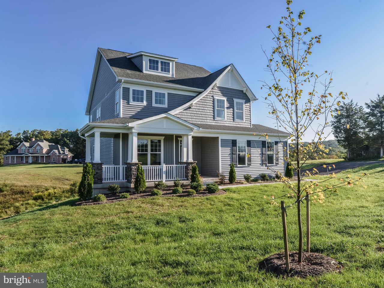 Maison unifamiliale pour l Vente à 10612A DAYSVILLE Road 10612A DAYSVILLE Road Walkersville, Maryland 21793 États-Unis