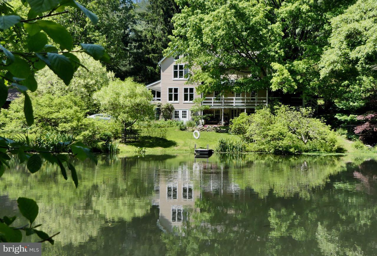 獨棟家庭住宅 為 出售 在 17501 WESLEY CHAPEL Road 17501 WESLEY CHAPEL Road Monkton, 馬里蘭州 21111 美國