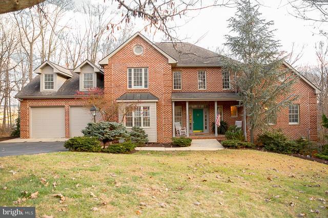 一戸建て のために 売買 アット 1170 NELSON Drive 1170 NELSON Drive Harrisonburg, バージニア 22801 アメリカ合衆国