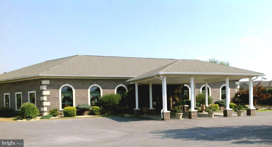 Commercial for Sale at 19411 Cortland Drive 19411 Cortland Drive Hagerstown, Maryland 21742 United States