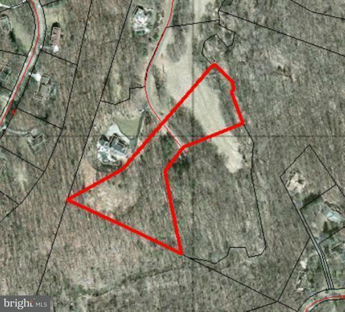 Land for Sale at 2128 Polo Pointe Dr Vienna, Virginia 22181 United States
