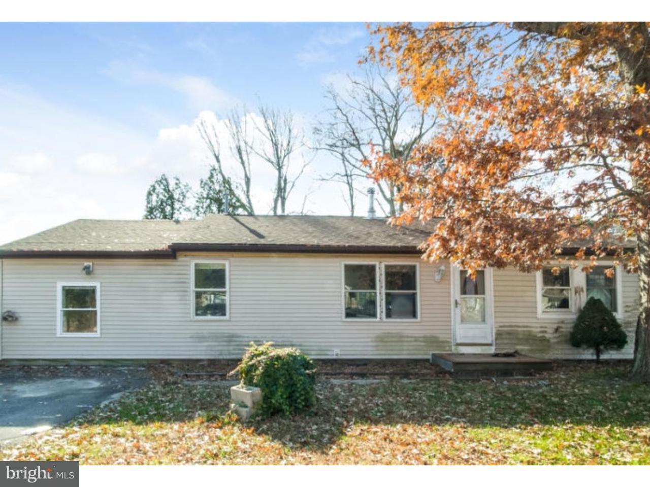 Частный односемейный дом для того Продажа на 1213 TAMARACK Road Forked River, Нью-Джерси 08731 Соединенные Штаты