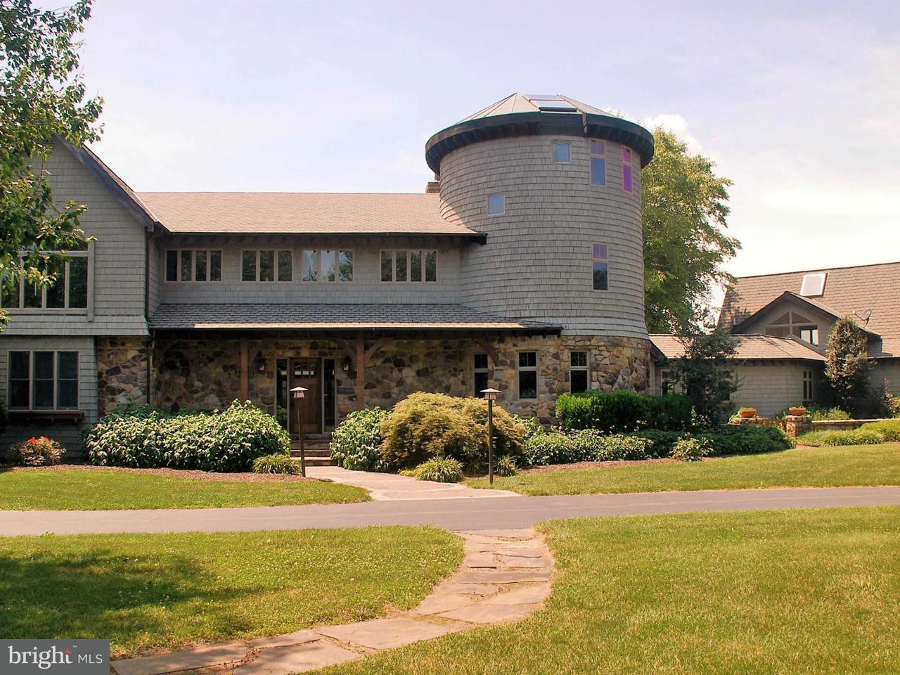 独户住宅 为 销售 在 73 SCOTT Road 73 SCOTT Road Warwick, 马里兰州 21912 美国