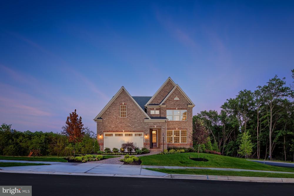 Einfamilienhaus für Verkauf beim 21818 FULMER Avenue 21818 FULMER Avenue Clarksburg, Maryland 20871 Vereinigte Staaten