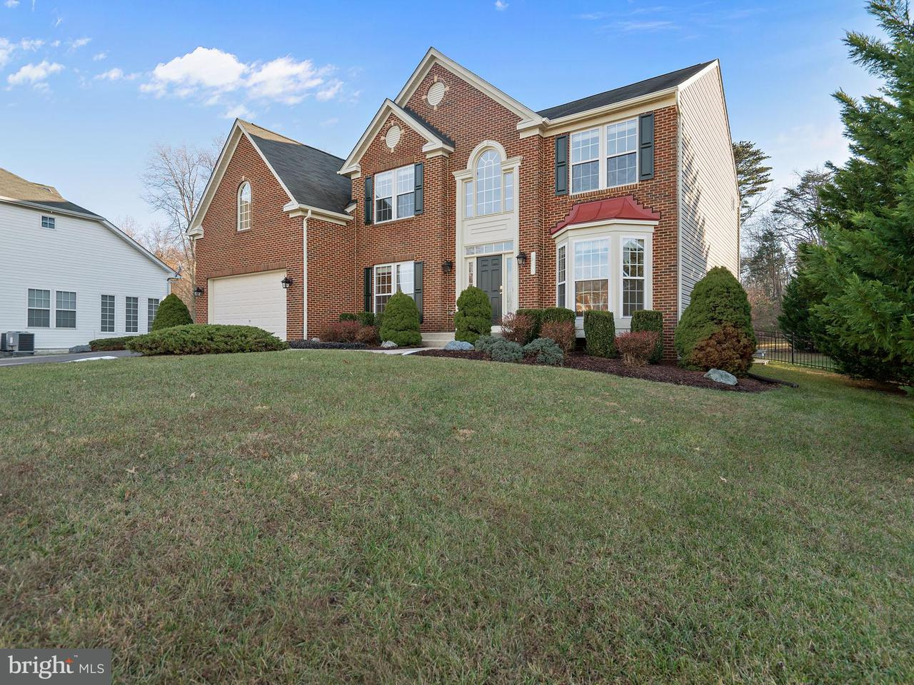 Other Residential for Rent at 12107 Crestwood Turn Brandywine, Maryland 20613 United States