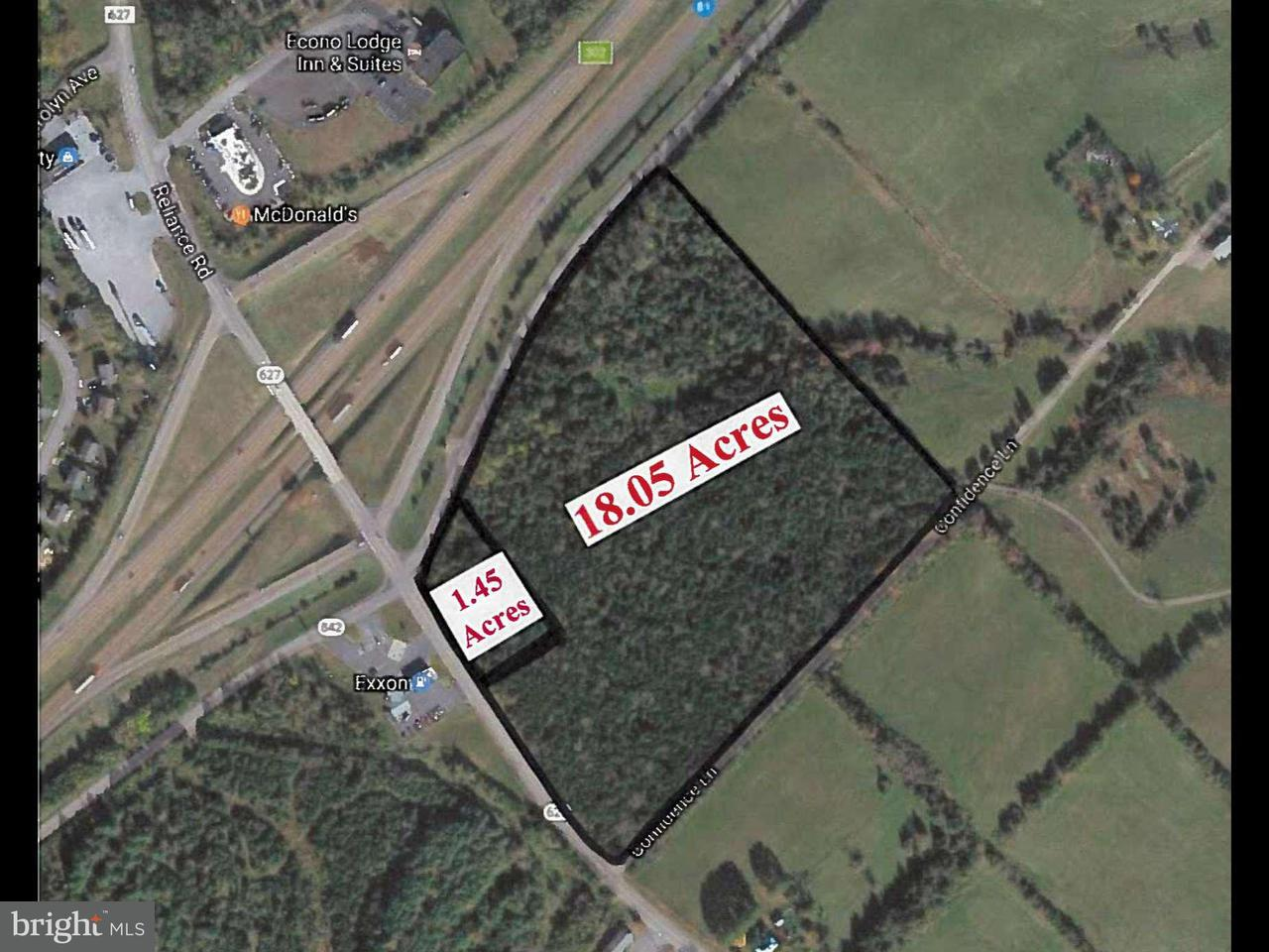 Additional photo for property listing at RELIANCE Road RELIANCE Road Middletown, 弗吉尼亚州 22645 美国