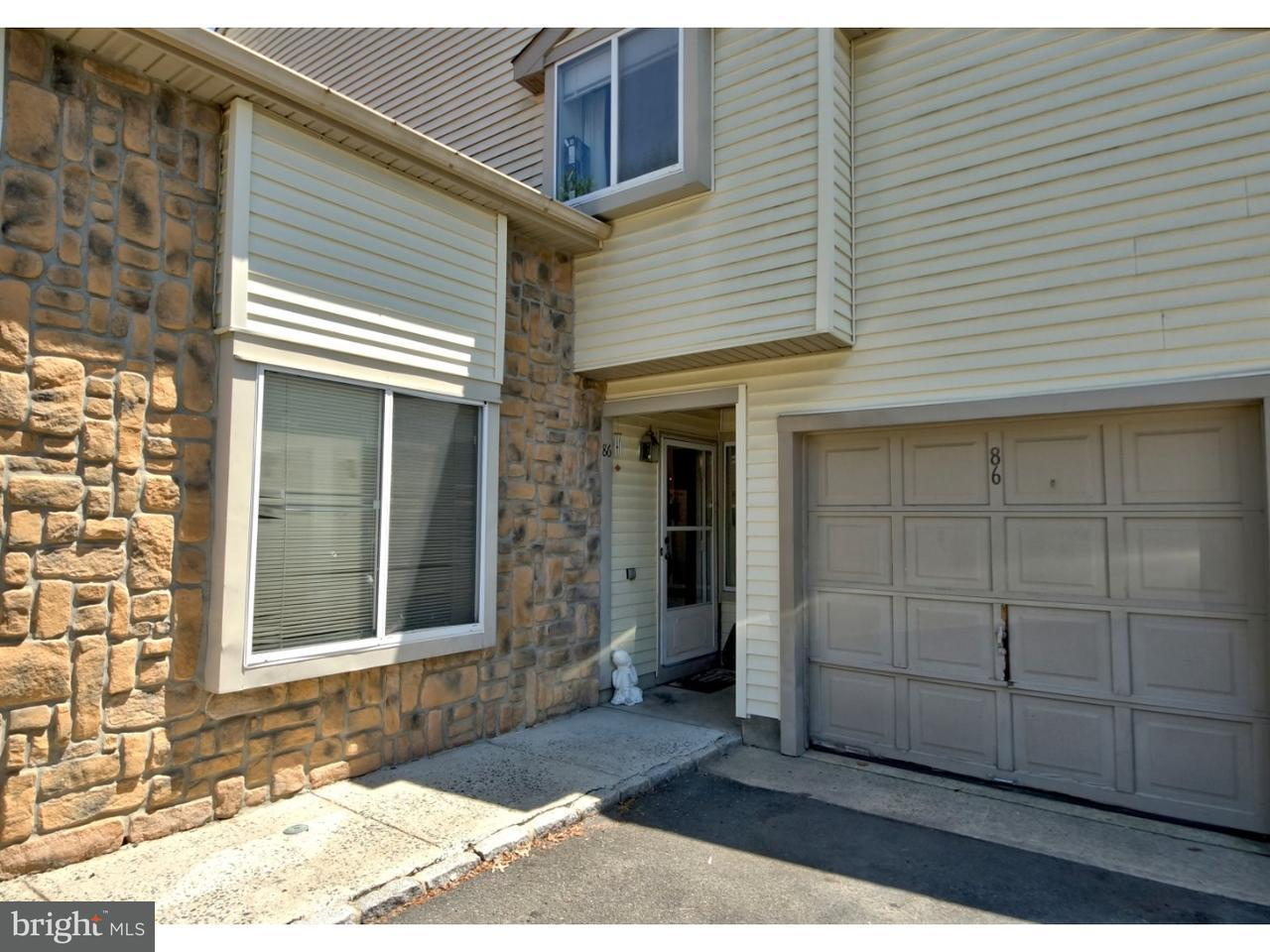 Townhouse for Rent at 86 CHATHAM Court East Windsor, New Jersey 08520 United StatesMunicipality: East Windsor Township