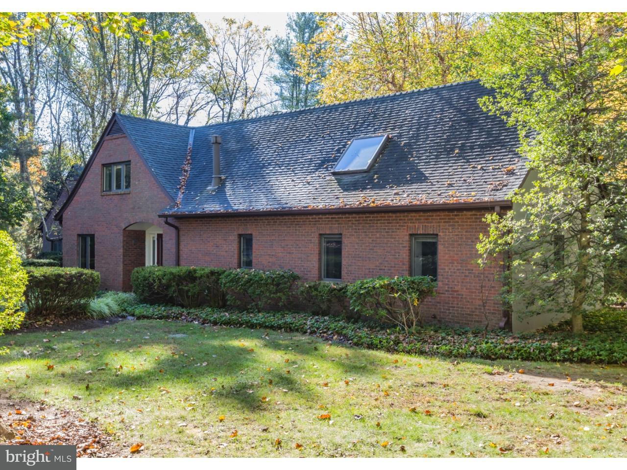 共管式独立产权公寓 为 出租 在 22 CONSTITUTION HL W 普林斯顿, 新泽西州 08540 美国在/周边: Princeton