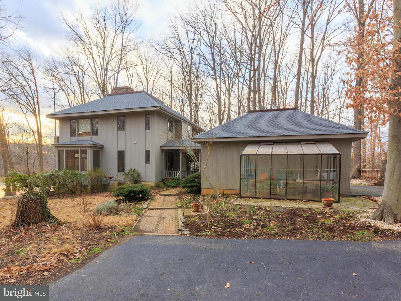 Single Family Home for Sale at 12402 CLARK Road 12402 CLARK Road Worton, Maryland 21678 United States