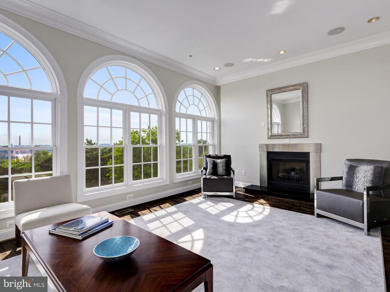 Single Family for Sale at 1404 Meade St Arlington, Virginia 22209 United States
