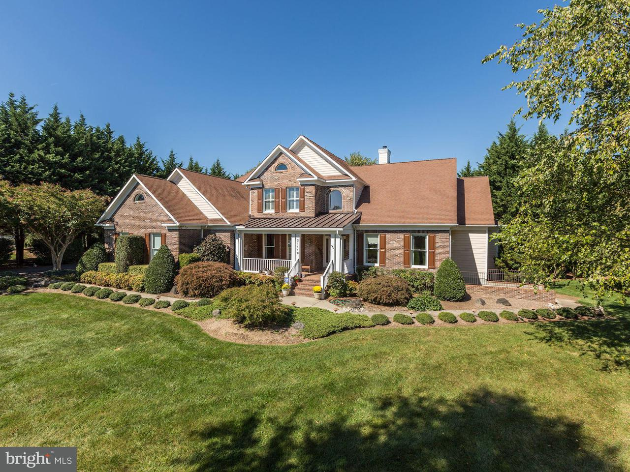 Einfamilienhaus für Verkauf beim 21116 GOLF ESTATES Drive 21116 GOLF ESTATES Drive Laytonsville, Maryland 20882 Vereinigte Staaten