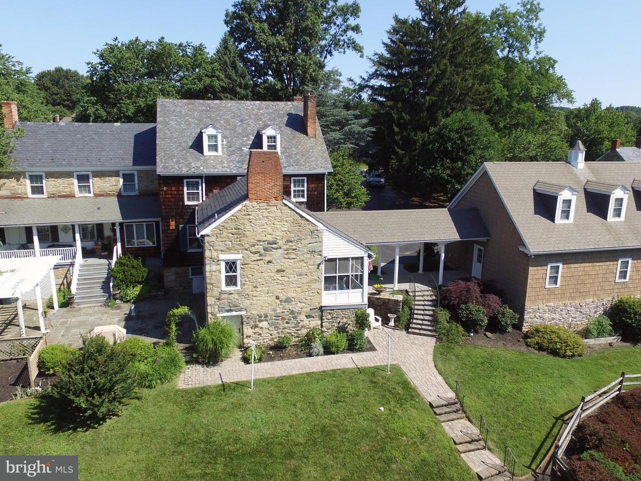 Частный односемейный дом для того Продажа на 1101 SOUTHAMPTON Road 1101 SOUTHAMPTON Road Bel Air, Мэриленд 21014 Соединенные Штаты