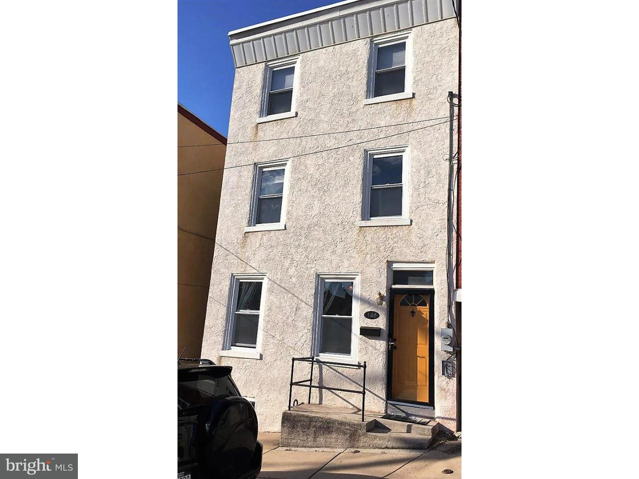 Townhouse for Rent at 146 W 1ST Avenue Conshohocken, Pennsylvania 19428 United States