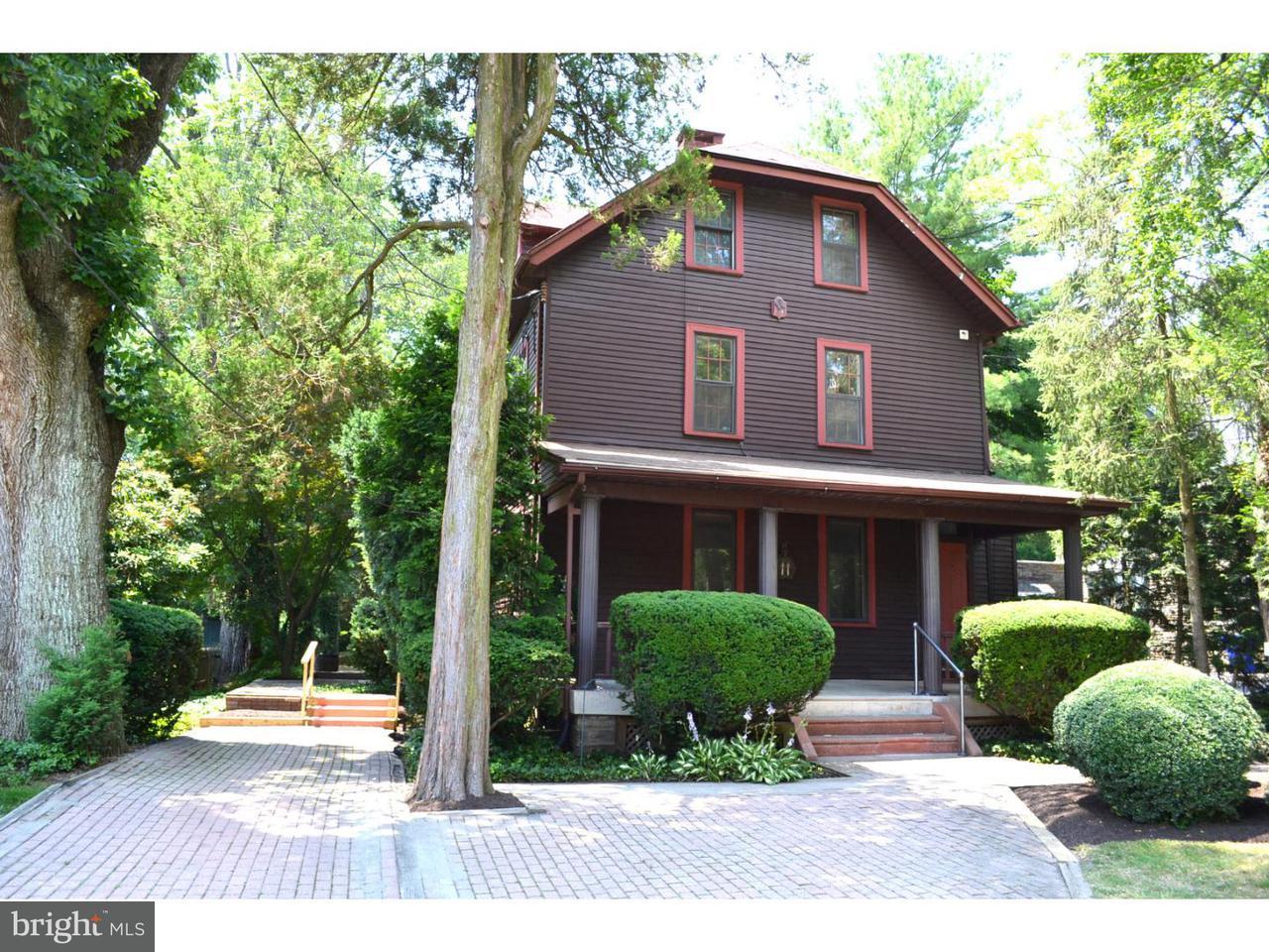 独户住宅 为 出租 在 610 SPRING Avenue 埃尔金斯帕克, 宾夕法尼亚州 19027 美国