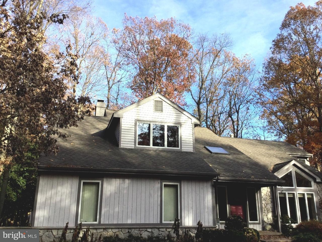 Частный односемейный дом для того Продажа на 8 OAK TREE Court Westampton, Нью-Джерси 08060 Соединенные Штаты