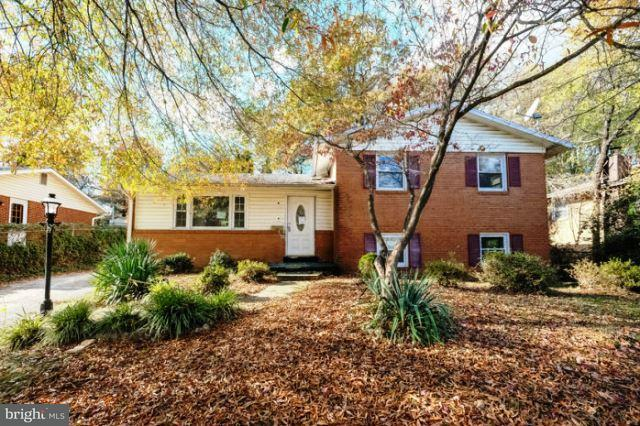 Single Family for Sale at 7604 Villanova Rd Berwyn Heights, Maryland 20740 United States