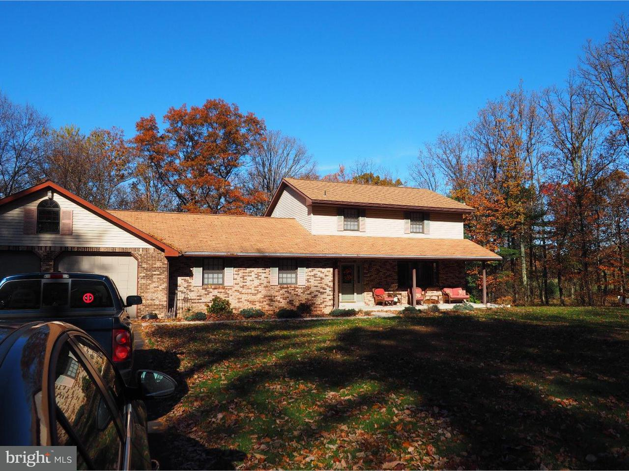 Single Family Home for Sale at 671 PINE HILL Road Andreas, Pennsylvania 18211 United States