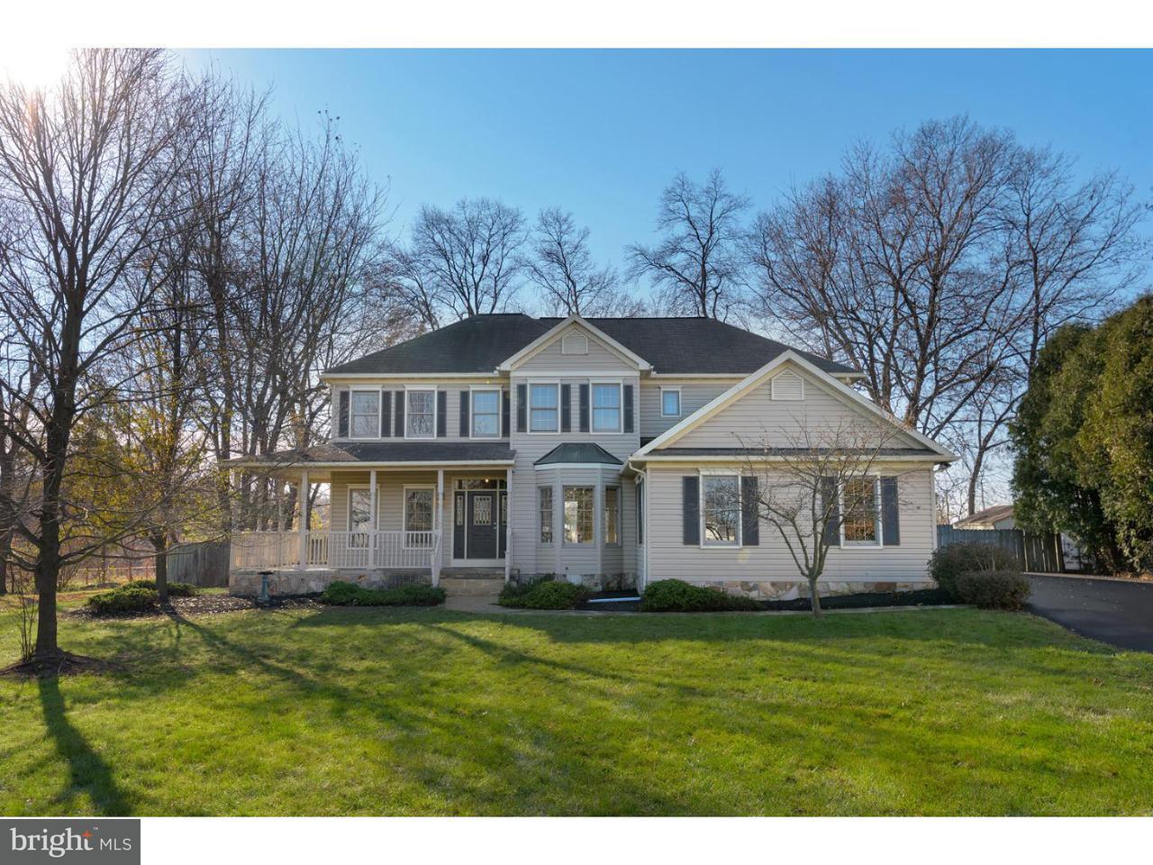 Single Family Home for Sale at 374 W WALNUT TREE Drive Blandon, Pennsylvania 19510 United States