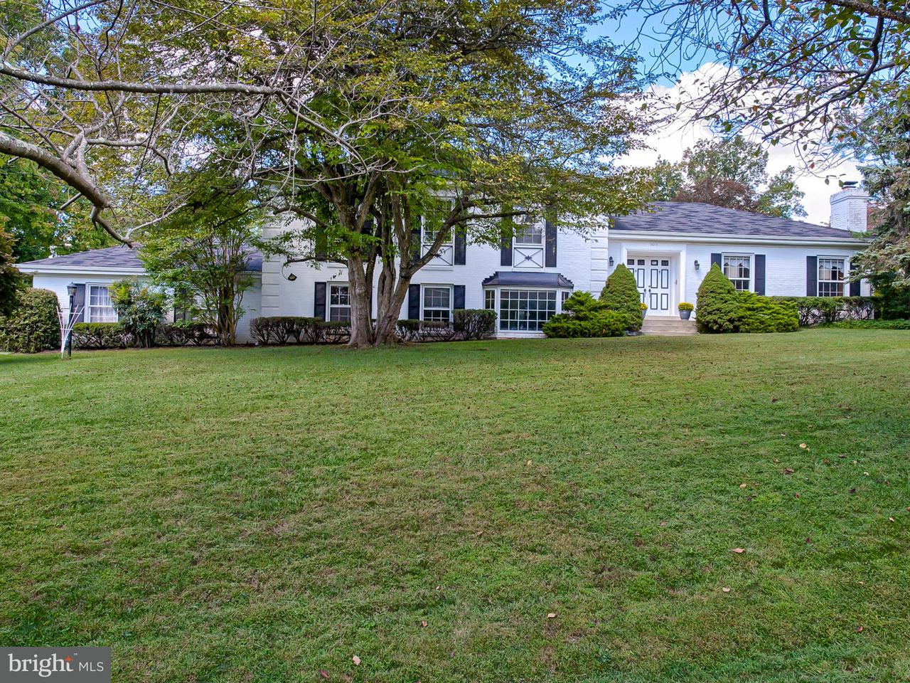 Single Family Home for Sale at 9013 MARSEILLE Drive 9013 MARSEILLE Drive Rockville, Maryland 20854 United States