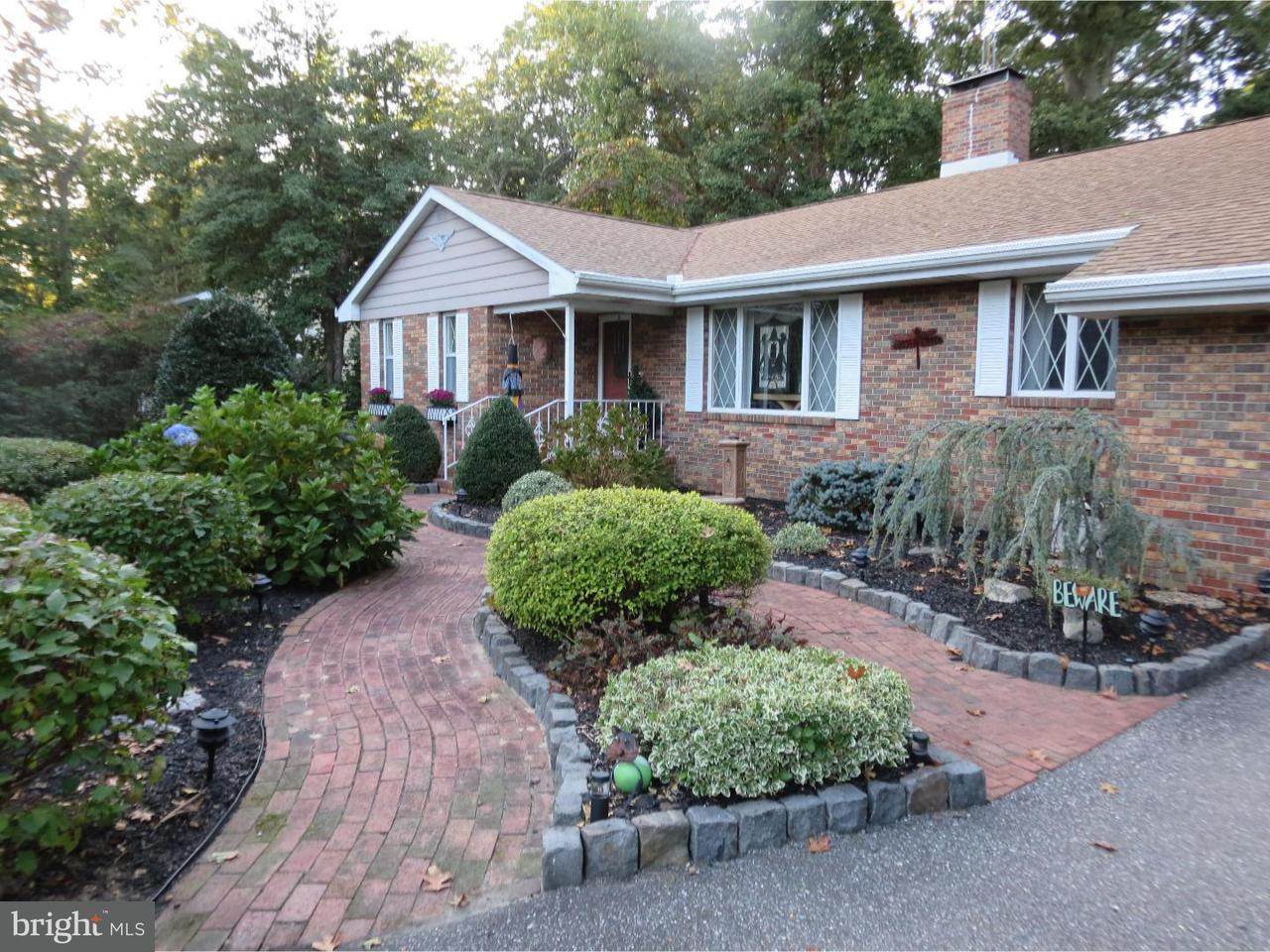 Single Family Home for Sale at 10 MALAGA Drive Upper Deerfield Township, New Jersey 08302 United States