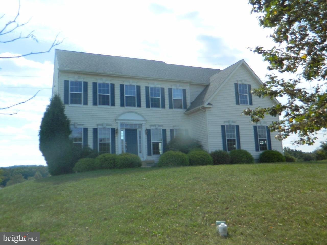 Single Family Home for Rent at 127 RIVERSIDE Lane Coatesville, Pennsylvania 19320 United States