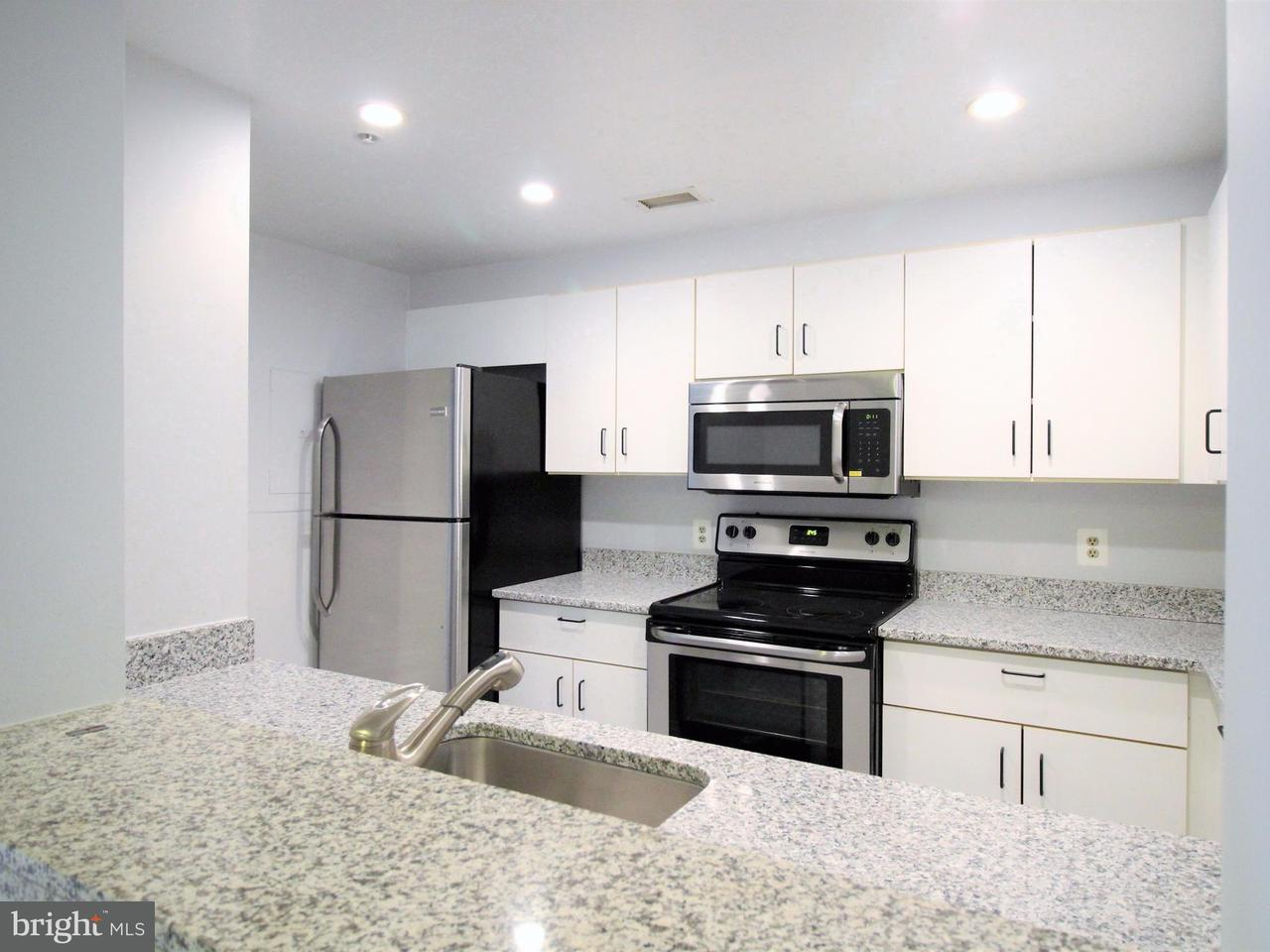 Single Family Home for Sale at 2301 N ST NW #417 2301 N ST NW #417 Washington, District Of Columbia 20037 United States