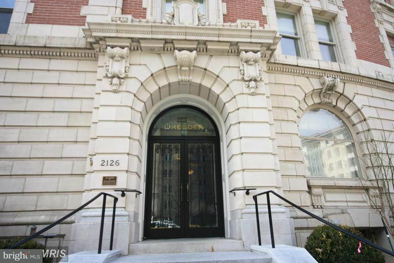 Condominium for Rent at 2126 Connecticut Ave NW #7 Washington, District Of Columbia 20008 United States