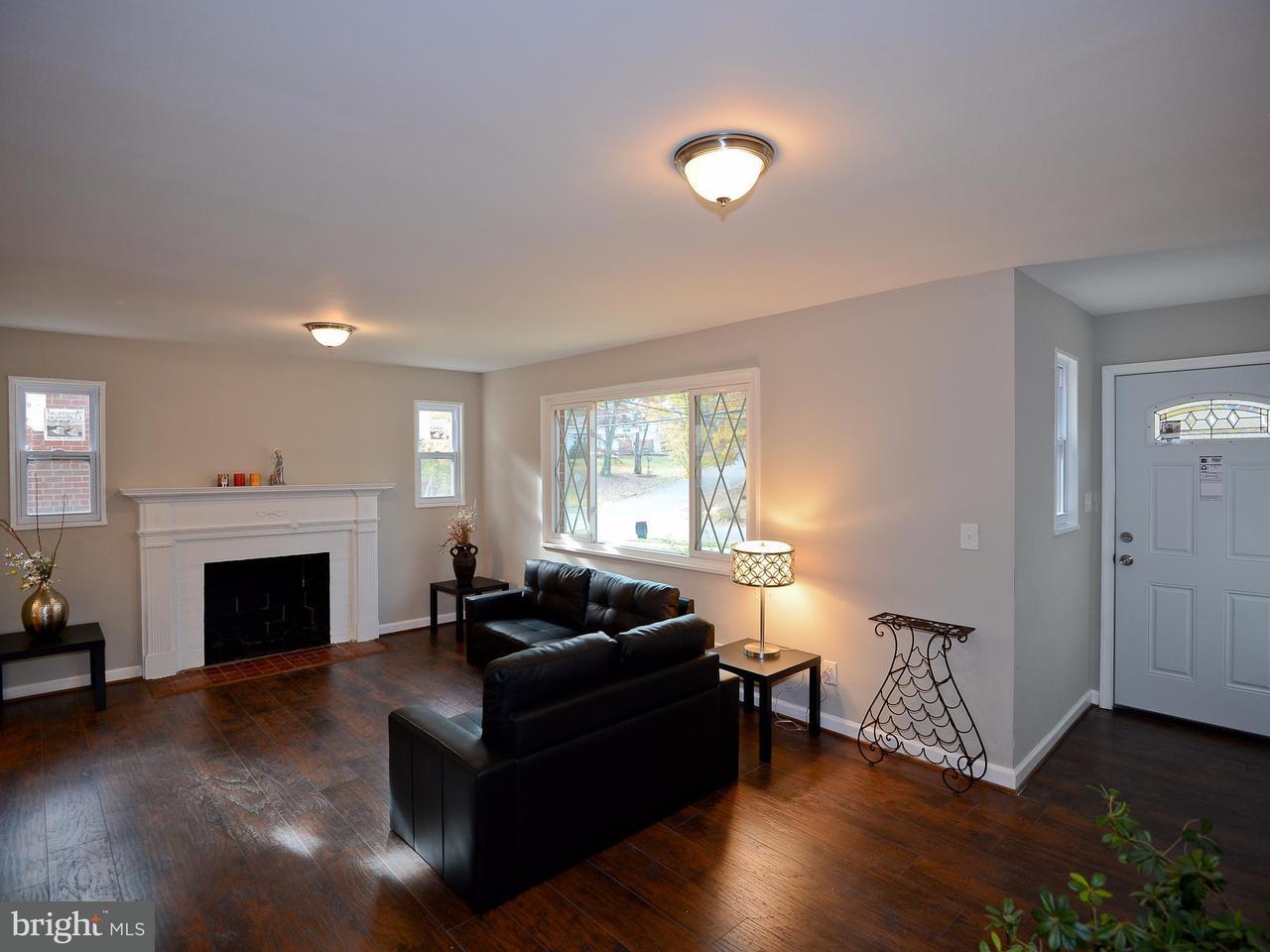 Einfamilienhaus für Verkauf beim 2705 VALLEY WAY 2705 VALLEY WAY Cheverly, Maryland 20785 Vereinigte Staaten